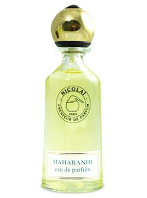 Maharanih Nicolai Parfumeur Createur Feminino