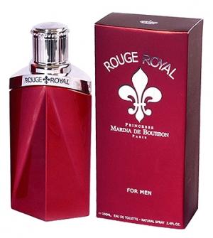 Rouge Royal For Men Princesse Marina De Bourbon dla mężczyzn