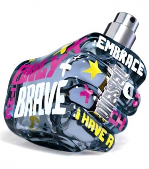 Only The Brave by Bunka Diesel para Hombres