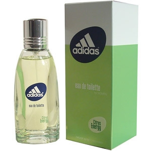 Adidas Woman Citrus Energy Adidas for women