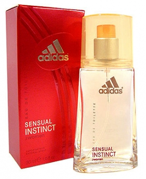 Adidas Sensual Instinct Adidas for women