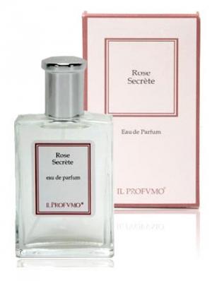 Soliflor Line Rose Secrete Il Profvmo pour femme