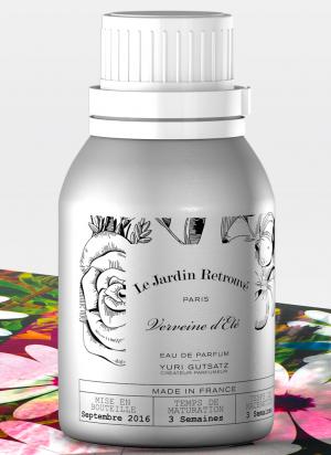 Verveine Le Jardin Retrouve für Frauen und Männer