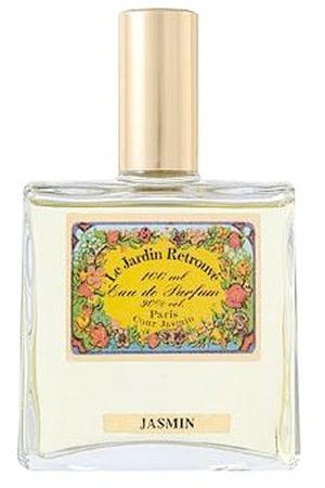 Jasmin Le Jardin Retrouve de dama