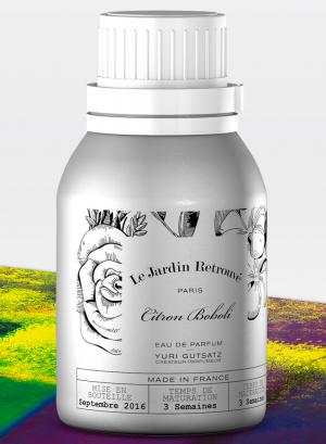 Citron Boboli Le Jardin Retrouve für Frauen und Männer