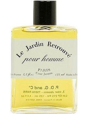 Pour Homme Le Jardin Retrouve для мужчин
