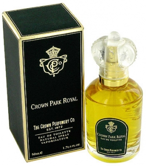 Crown Park Royal di The Crown Perfumery Co. da uomo