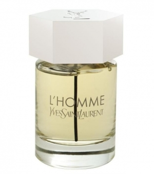 L'Homme Yves Saint Laurent for men