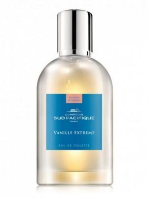 Vanille Extreme Eau de Toilette Comptoir Sud Pacifique dla kobiet