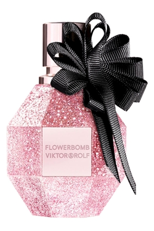Flowerbomb Pink Sparkle Viktor&Rolf for women
