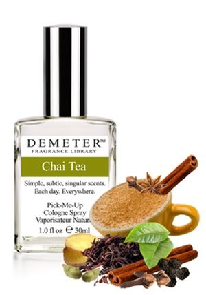 Chai Tea Demeter Fragrance for women and men