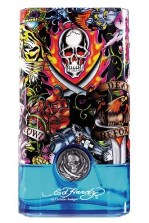 Ed Hardy Hearts & Daggers for Him Christian Audigier для мужчин