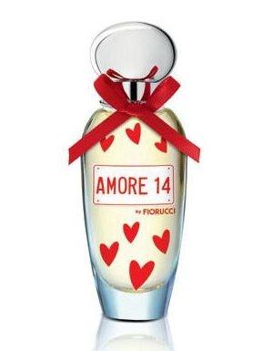 Amore 14 Red Fiorucci de dama