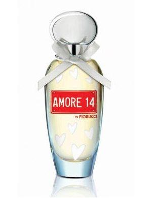 Amore 14 White Fiorucci de dama
