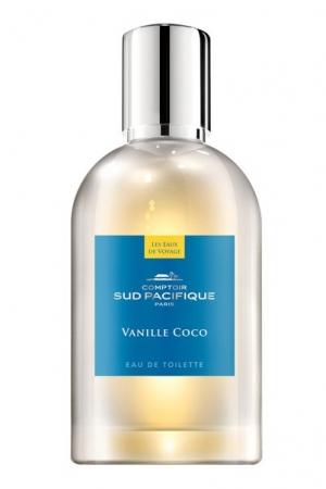 Vanille Coco Comptoir Sud Pacifique эмэгтэй