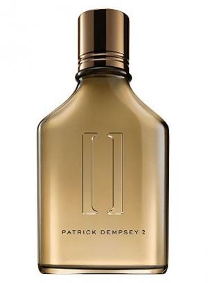 Patrick Dempsey 2 Avon de barbati