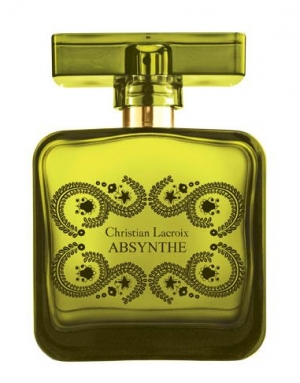Christian Lacroix Absynthe for Him Avon for men
