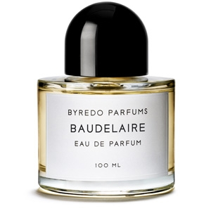 Baudelaire Byredo for men