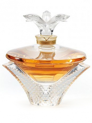 Cascade Limited Edition 2010 Lalique de dama
