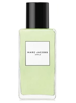Apple Splash Marc Jacobs unisex