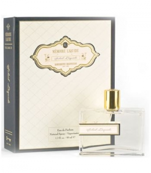 Soleil Liquide Memoire Liquide for women