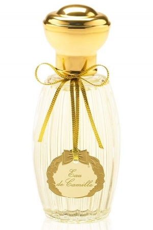 Eau de Camille Annick Goutal for women
