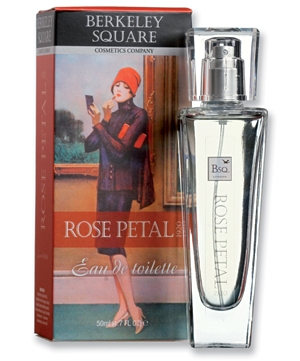 Rose Petal Berkeley Square for women