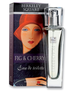 Fig & Cherry Berkeley Square para Mujeres