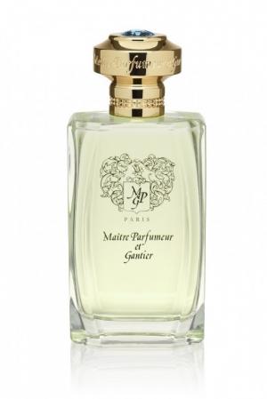 Fraicheur Muskissime Maitre Parfumeur et Gantier pour femme