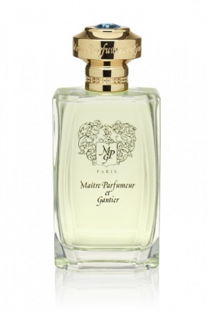Fraicheur Muskissime Maitre Parfumeur et Gantier para Mujeres