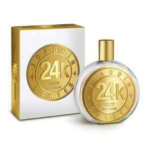 24k Woman Joaquin Cortes for women