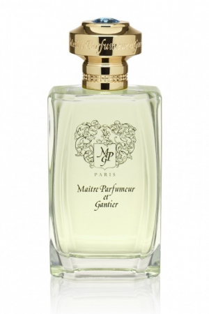 Eau de Mure Maitre Parfumeur et Gantier pour femme