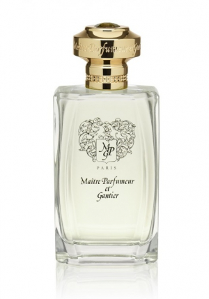 Or des Indes Maitre Parfumeur et Gantier for women
