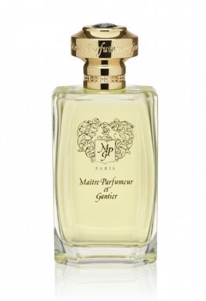Eau Pour Le Jeune Homme Maitre Parfumeur et Gantier Masculino