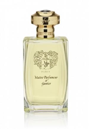 Iris Bleu Gris di Maitre Parfumeur et Gantier da uomo