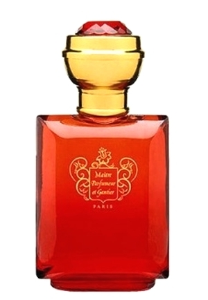 Secret Melange Maitre Parfumeur et Gantier для мужчин