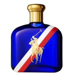 Polo Red White & Blue Ralph Lauren pour homme