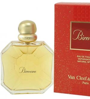 Birmane Van Cleef & Arpels de dama
