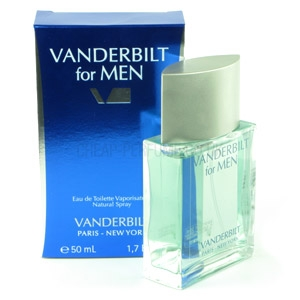 Vanderbilt for Men Gloria Vanderbilt pour homme