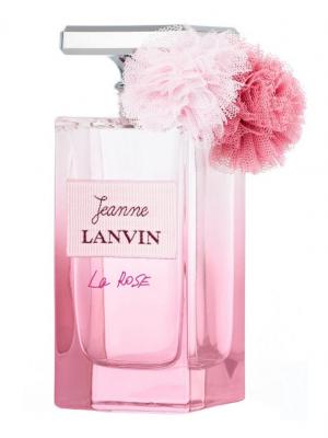 Jeanne La Rose Lanvin de dama