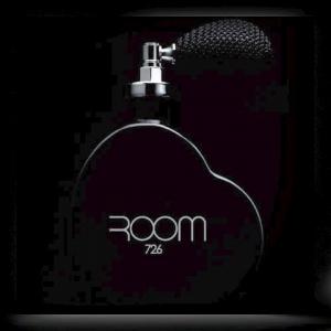 Room 726 Black Rubino Cosmetics unisex