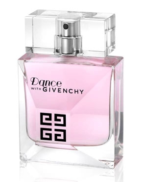 Dance with Givenchy Givenchy de dama