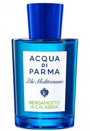 Acqua di Parma Blu Mediterraneo Bergamotto di Calabria Acqua di Parma pour homme et femme