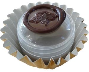 Chocolate: Figure 4: L'Orangerie Roxana Illuminated Perfume unisex
