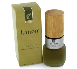 Туалетная вода Kanon for Men Kanøn для мужчин