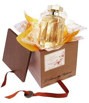 Fleur D'Oranger L`Artisan Parfumeur Compartilhável