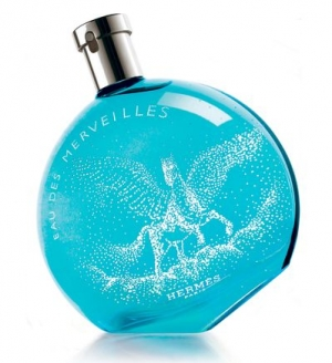 Eau des Merveilles Pegase Hermes для женщин