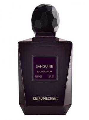 Sanguine Keiko Mecheri pour femme
