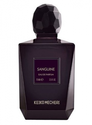 Sanguine Keiko Mecheri para Mujeres
