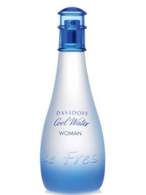 Davidoff Cool Water Women Ice Fresh Davidoff for women